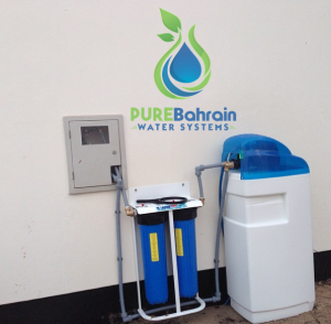 Water Softener Bahrain