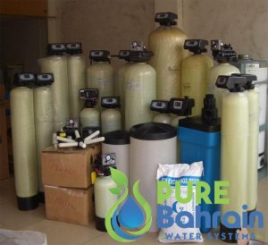 Pure Bahrain Water Softener