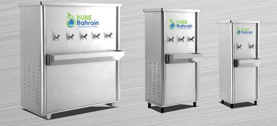 bahrain water cooler